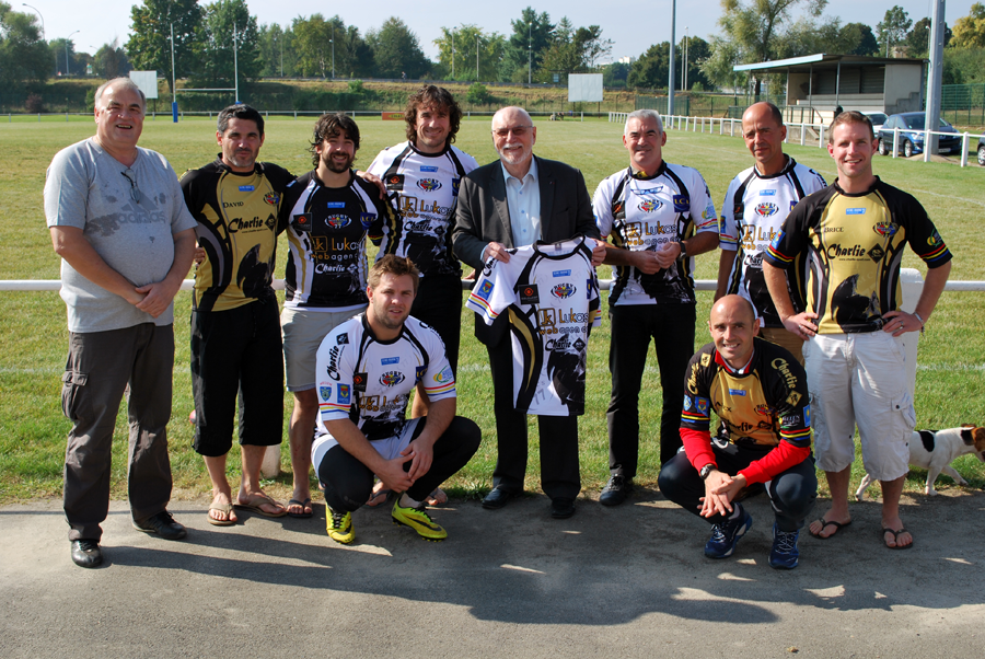 Remise maillot 2014
